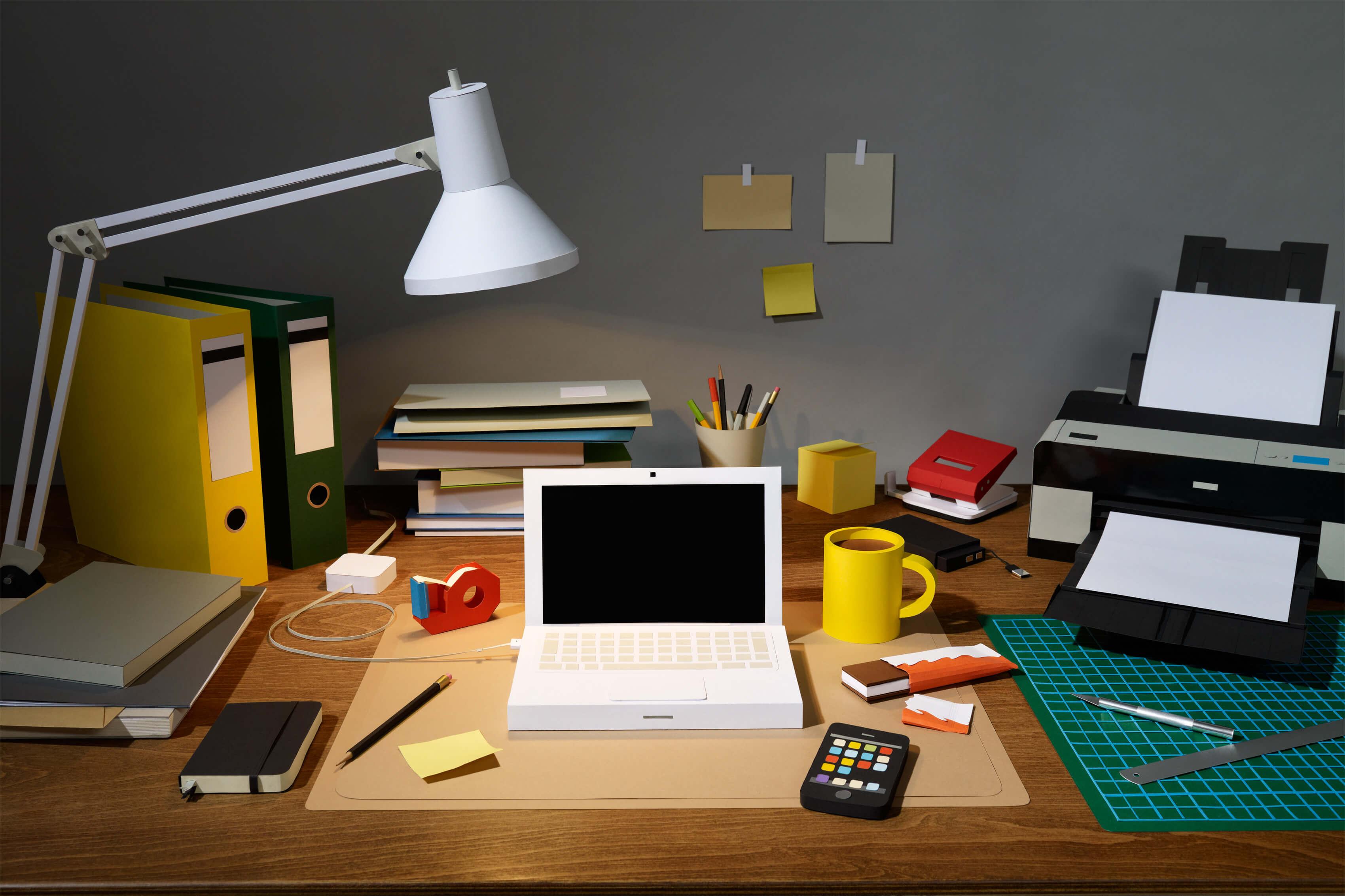 Paper Bureau
