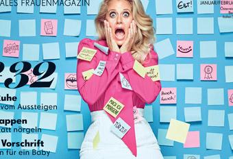 Barbara Magazine