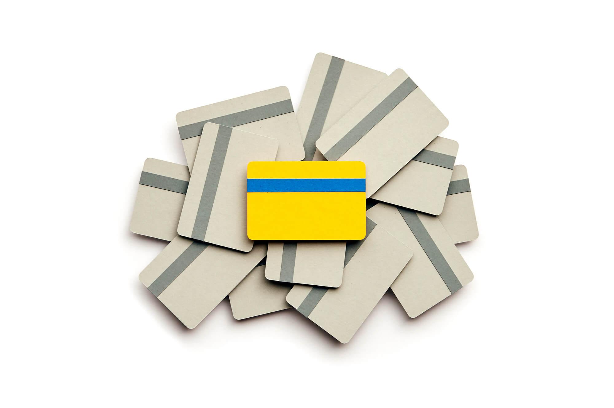 score_Synchronybank_paperart_katrinrodegast_cards