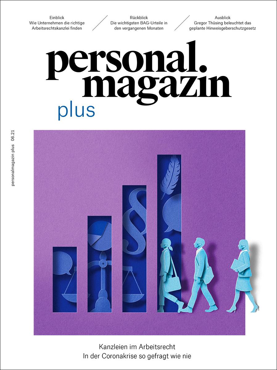 Personal Magazine